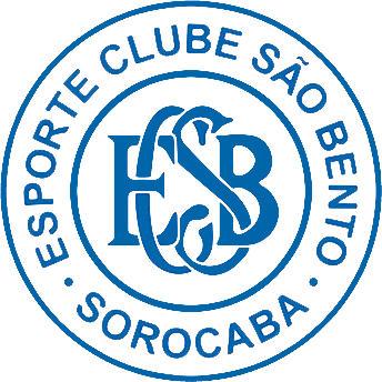 Escudo de E.C. SAO BENTO (BRASIL)