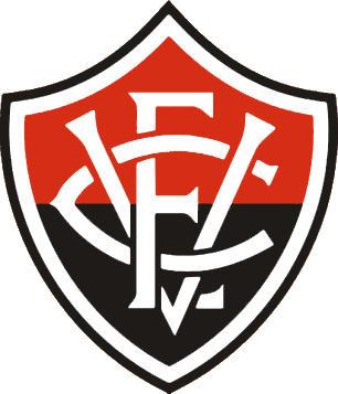 Escudo de E.C. VITÓRIA (BRASIL)