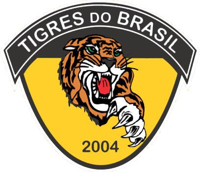 Escudo de EC TIGRES DO BRASIL (BRASIL)