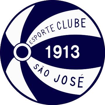 Escudo de ESPORTE C. SAO JOSÉ (BRASIL)
