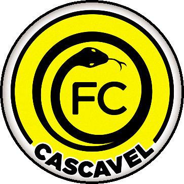 Escudo de F.C. CASCAVEL (BRASIL)