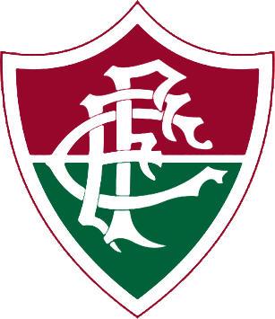 Escudo de FLUMINENSE F.C. (BRASIL)