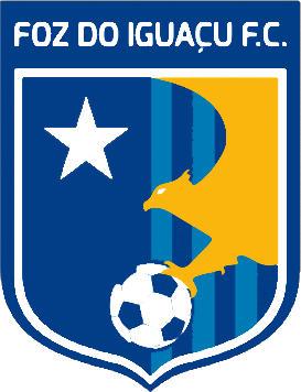 Escudo de FOZ DO IGUAÇU F.C. (BRASIL)