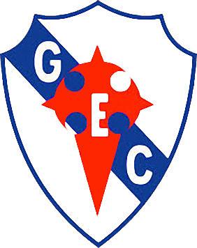 Escudo de GALICÍA E.C. (BRASIL)