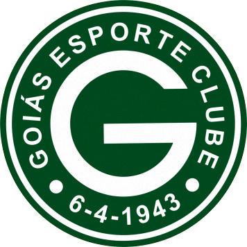 Escudo de GOIÁS E.C. (BRASIL)