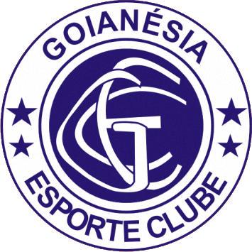 Escudo de GOIANÉSIA E.C. (BRASIL)