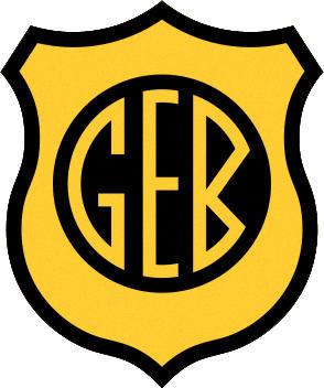 Escudo de GRÊMIO ESPORTIVO BAGÉ (BRASIL)