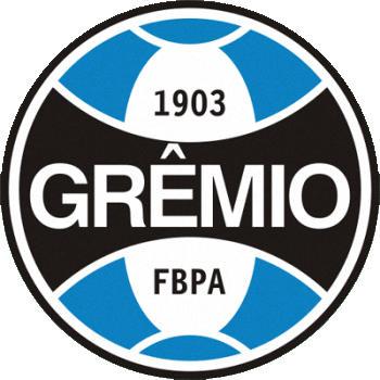 Escudo de GREMIO F.B. (BRASIL)