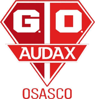 Escudo de GREMIO OSASCO AUDAX (BRASIL)