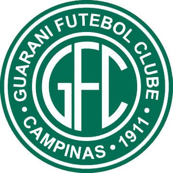 Escudo de GUARANI F.C. (BRASIL)