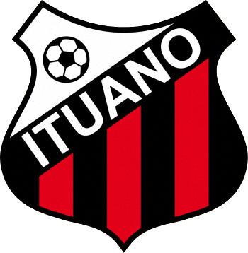Escudo de ITUANO F.C. (BRASIL)