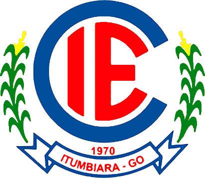 Escudo de ITUMBIARA E.C. (BRASIL)