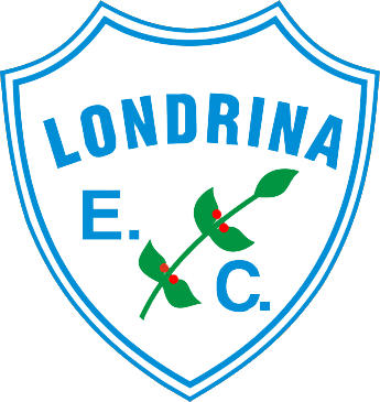 Escudo de LONDRINA E.C. (BRASIL)