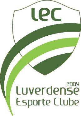 Escudo de LUVERDENSE E.C. (BRASIL)