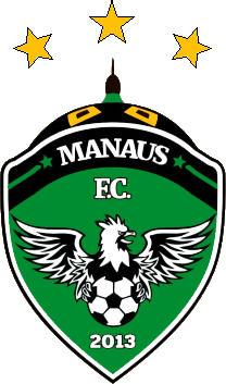 Escudo de MANAUS F.C. (BRASIL)