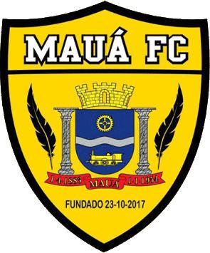 Escudo de MAUÁ F.C. (BRASIL)