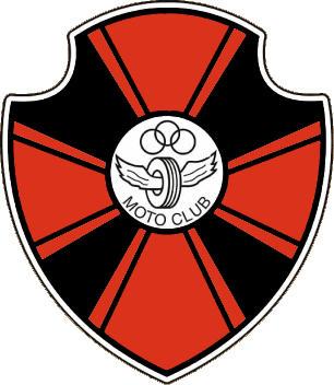 Escudo de MOTO CLUB DE SAO LUIS (BRASIL)