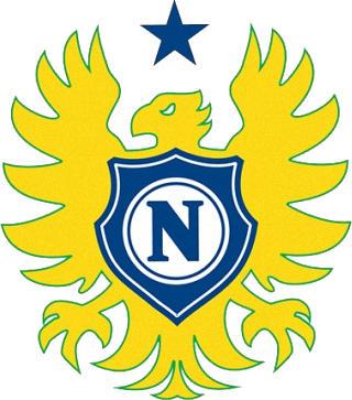 Escudo de NACIONAL F.C. (BRASIL)