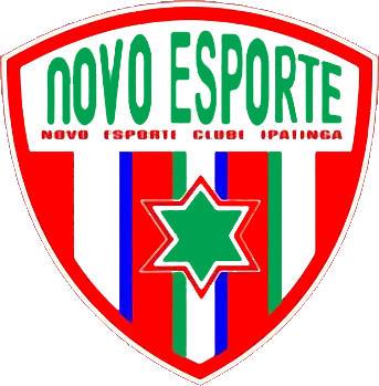 Escudo de NOVO ESPORTE CLUBE IPATINGA (BRASIL)
