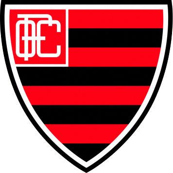 Escudo de OESTE F.C. (BRASIL)