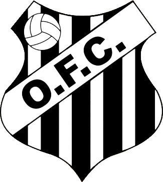 Escudo de OPERÁRIO FUTEBOL CLUB (BRASIL)