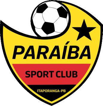Escudo de PARAÍBA SC (BRASIL)