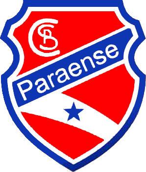 Escudo de PARAENSE S.C. (BRASIL)