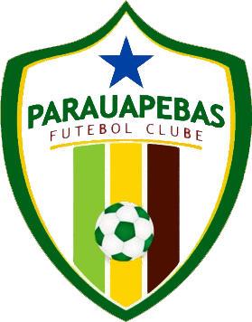Escudo de PARAUAPEBAS F.C. (BRASIL)