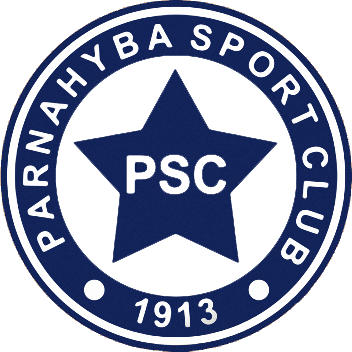Escudo de PARNAHYBA SC (BRASIL)