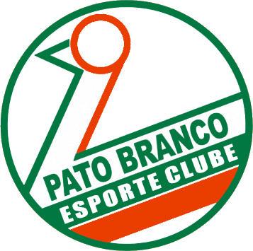 Escudo de PATO BRANCO E.C. (BRASIL)