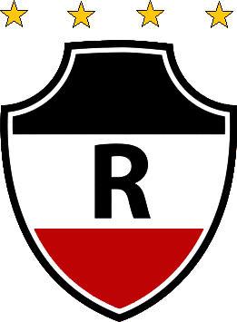 Escudo de RÍVER A.C. (BRASIL)