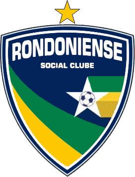 Escudo de RONDONIENSE SC (BRASIL)