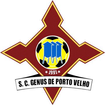 Escudo de S.C. GENUS (BRASIL)