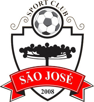 Escudo de S.C. SAO JOSÉ DOS PINHAIS (BRASIL)