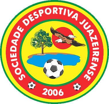 Escudo de S.D. JUAZEIRENSE (BRASIL)