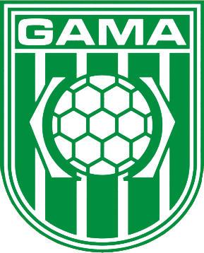 Escudo de S.E. DO GAMA (BRASIL)