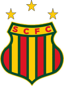 Escudo de SAMPAIO CORRÊA F.C. (BRASIL)