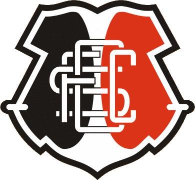 Escudo de SANTA CRUZ FUTEBOL CLUB (BRASIL)