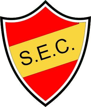 Escudo de SANTANA E.C. (BRASIL)