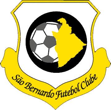 Escudo de SAO BERNARDO F.C. (BRASIL)