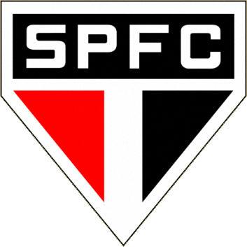 Escudo de SAO PAULO FC (BRASIL)