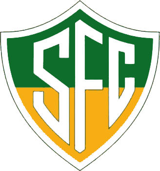 Escudo de SAQUAREMA FC (BRASIL)