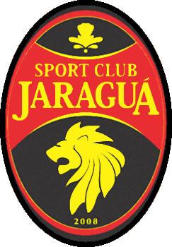 Escudo de SC JARAGUÁ (BRASIL)