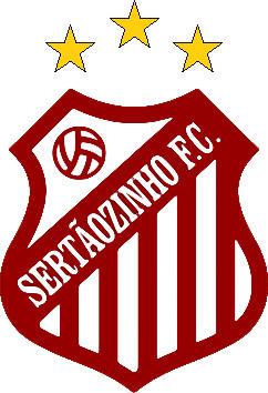 Escudo de SERTAOZINHO F.C. (BRASIL)