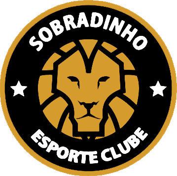 Escudo de SOBRADINHO E.C. (BRASIL)