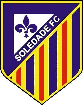 Escudo de SOLEDADE FC (BRASIL)