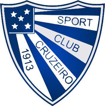 Escudo de SPORT C. CRUCEIRO (BRASIL)
