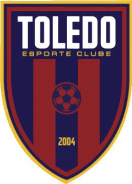 Escudo de TOLEDO E.C. (BRASIL)