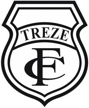 Escudo de TREZE F.C. (BRASIL)
