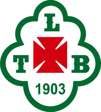 Escudo de TUNA LUSO BRASILEIRA (BRASIL)